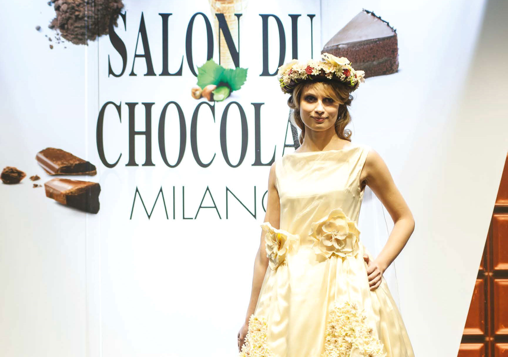 Salon du Chocolat: What passion!