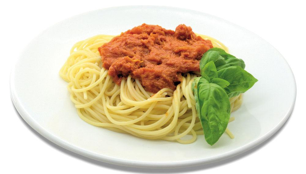 The origins of true Italian pasta