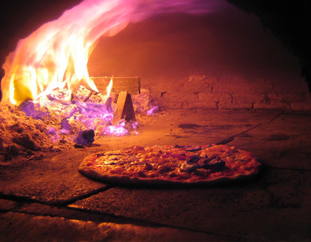 The stars love Real Italian Pizza