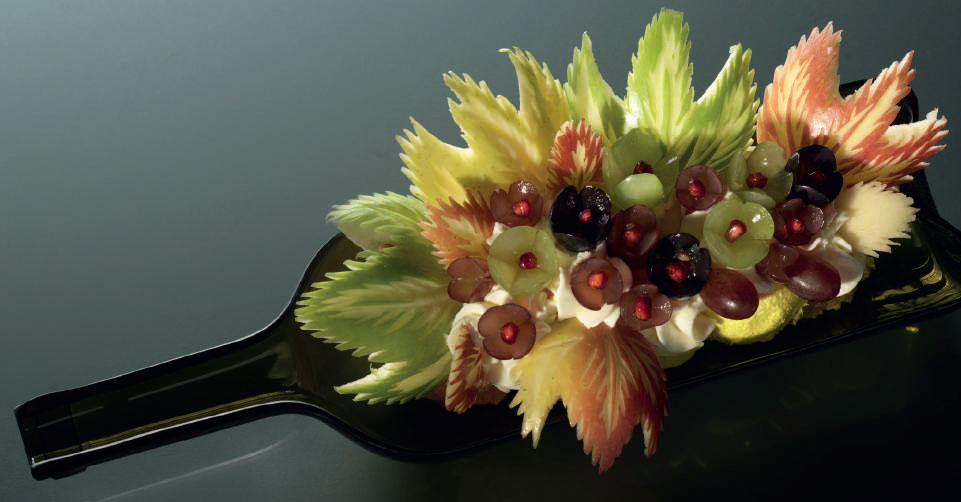 Fruit, what a passion!