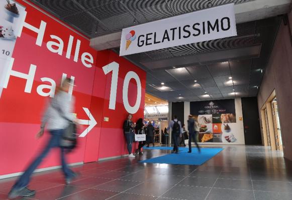 GELATISSIMO 2020: 6th year of the gelato trade fair