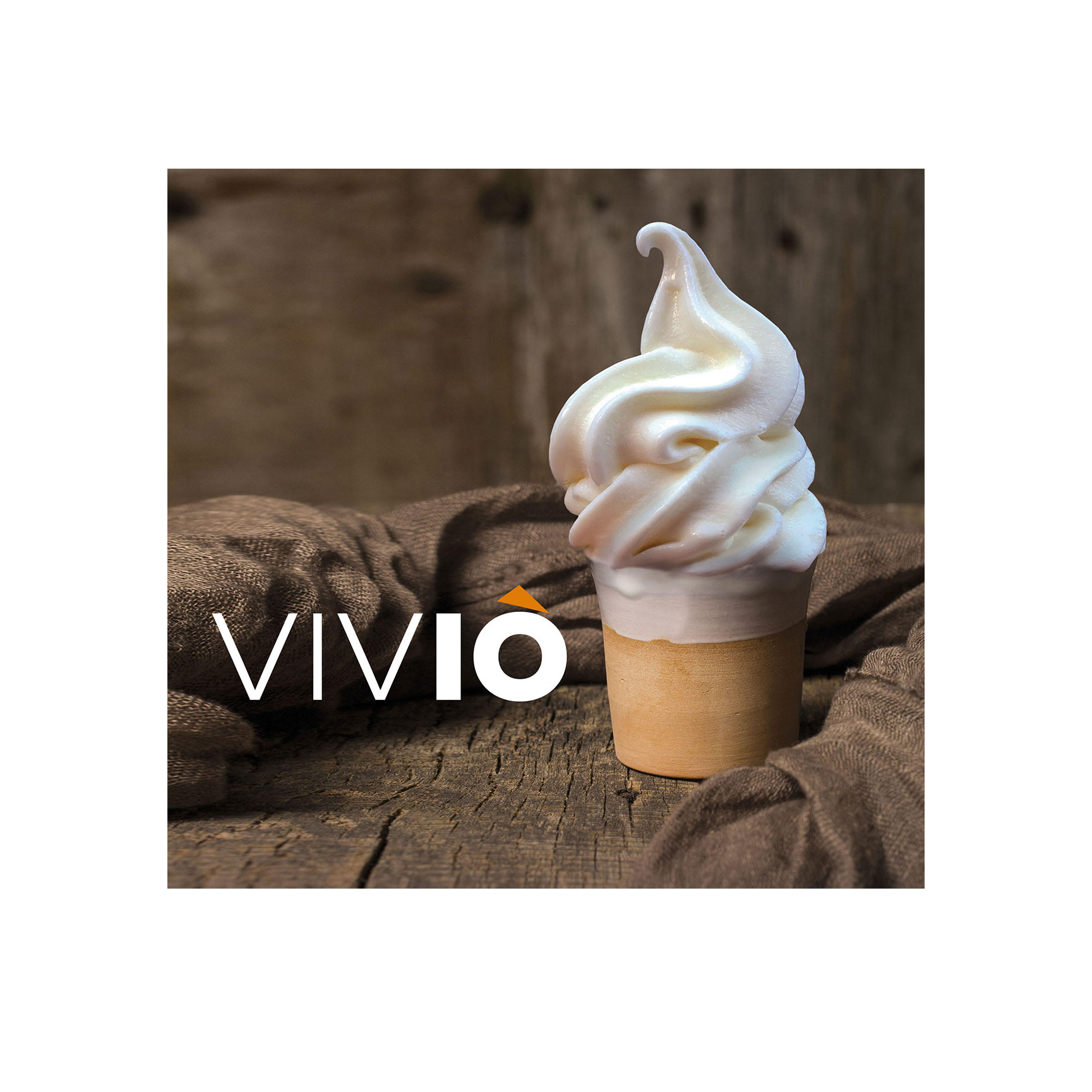 ViViÒ, goodness and wellness in a spoon!